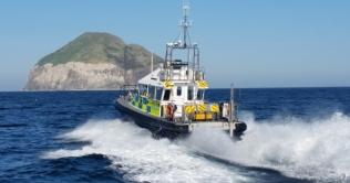 15m Patrol Boat – Tiree