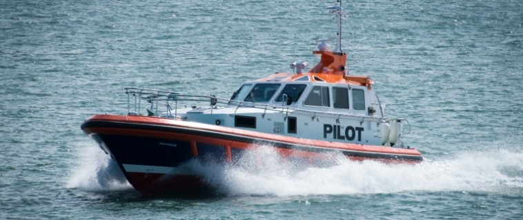 16m Pilot Boat – Saltholme