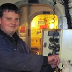 Committed to Apprentice Training