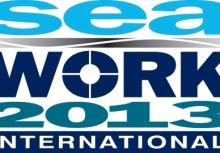 Seawork 2013
