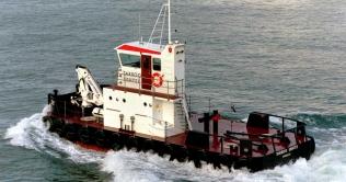 15m MPV – Tarroo Ushtey