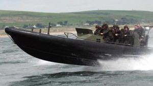 Offshore Raiding Craft