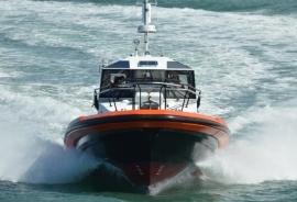 13m Pilot Boat