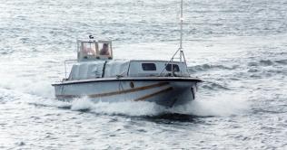 11m Workboat – 389
