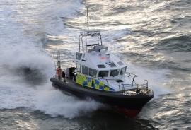 15m Patrol Boat