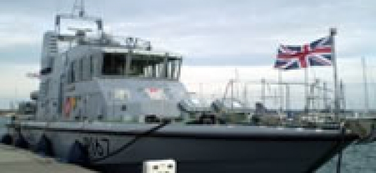First Archer Class vessel of 2009 – 2010 Refit Period Returned to Service
