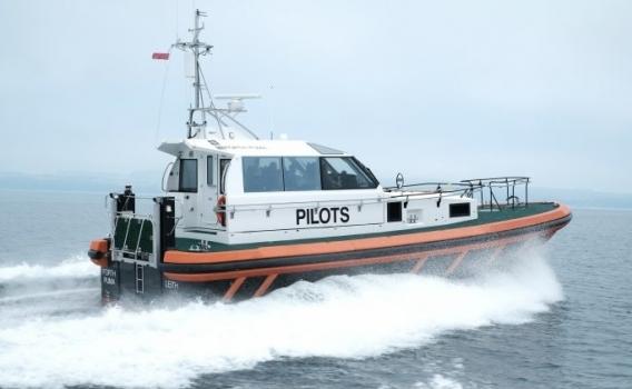 16m Pilot Boat