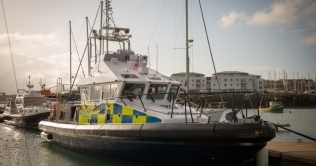15m Patrol Boat – Lismore
