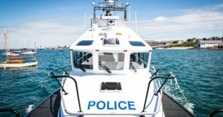 15m Patrol Boat – Skye