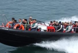 9m Fast Tourist Boat FTB