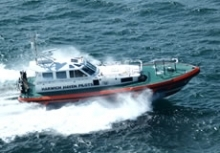 Second Pilot Boat for Harwich