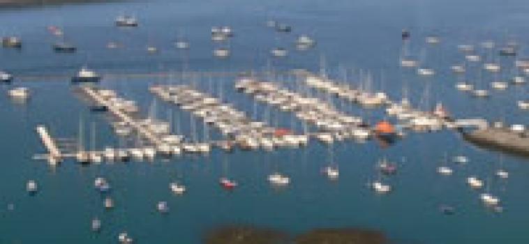 Holyhead Marina