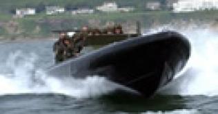 9m Offshore Raiding Craft – ORC 38