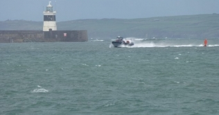 11m Offshore Raiding Craft