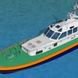 Yard moves into Pilot Boat market