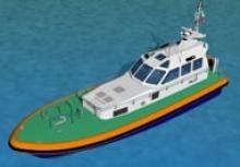 Yard moves into Pilot Boat market